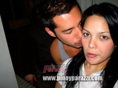 KC Concepcion Drunk Pic